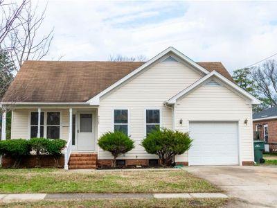 property image for 9423 Chesapeake Street NORFOLK VA 23503