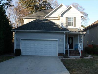 property image for 6010 Finney Street NORFOLK VA 23502