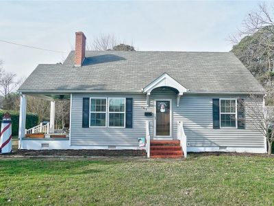 property image for 101 Beach Road HAMPTON VA 23664