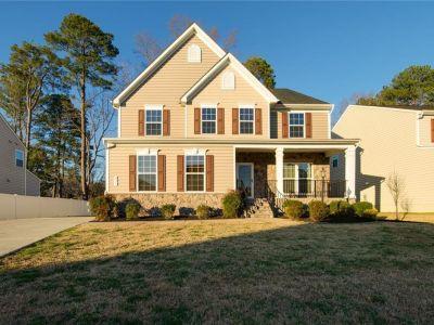 property image for 219 Hawser Bend NEWPORT NEWS VA 23606