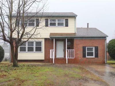 property image for 1518 Wildwood Drive HAMPTON VA 23666
