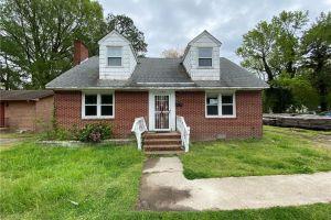 property image for 1444 Pembroke Hampton VA 23663