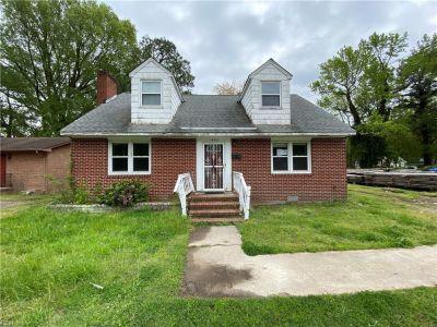 property image for 1444 Pembroke Avenue HAMPTON VA 23663