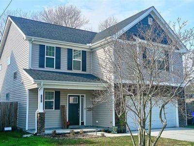 property image for 2307 Juniper Street NORFOLK VA 23513