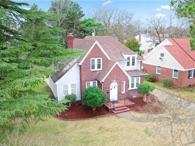 property image for 3725 Western Branch Boulevard PORTSMOUTH VA 23707