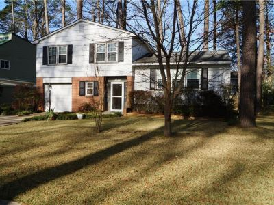 property image for 3228 Burnt Mill Road VIRGINIA BEACH VA 23452