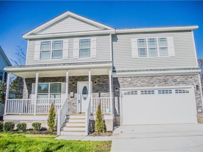 property image for 658 Vaughan Avenue HAMPTON VA 23661