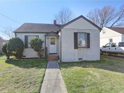 property image for 11 Monroe Drive HAMPTON VA 23669