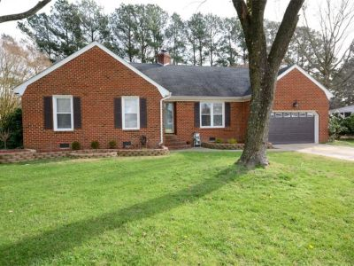 property image for 541 Woodglen Drive CHESAPEAKE VA 23322