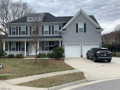 property image for 904 Hugh Lane CHESAPEAKE VA 23322