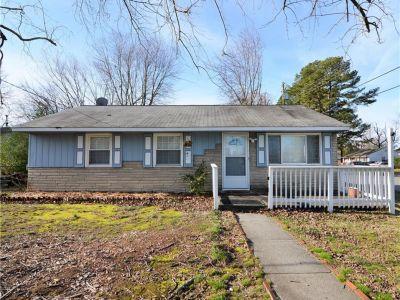 property image for 1 Farrington Place HAMPTON VA 23663