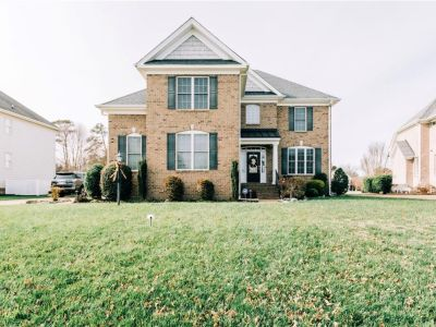 property image for 6105 Walker's Ferry Lane SUFFOLK VA 23435