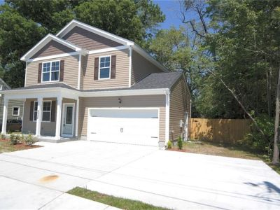 property image for 8924 Chesapeake Boulevard NORFOLK VA 23503