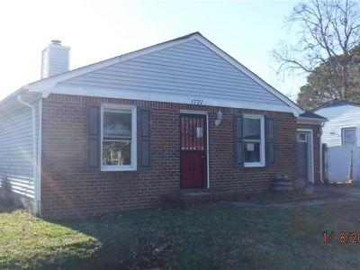 property image for 1737 Sparrow Road CHESAPEAKE VA 23320