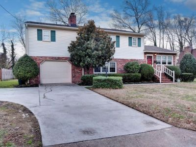 property image for 53 Wendfield NEWPORT NEWS VA 23601