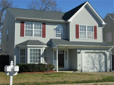 property image for 3813 Purebred Drive VIRGINIA BEACH VA 23453