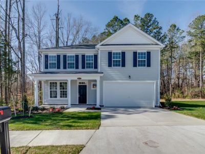property image for 4074 Ravine Gap Drive SUFFOLK VA 23434