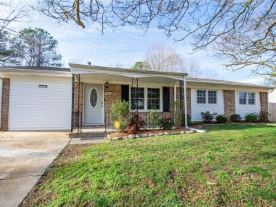 property image for 4605 Camellia Drive SUFFOLK VA 23435
