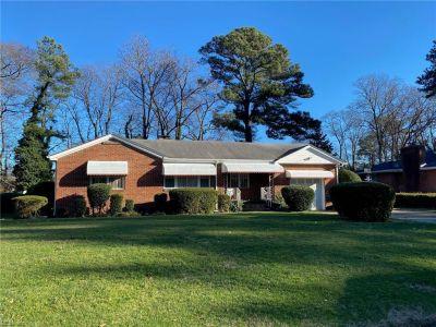 property image for 6300 Glenoak Drive NORFOLK VA 23513