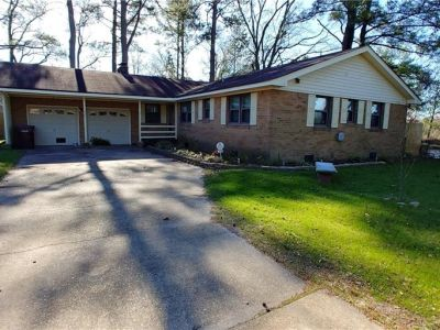 property image for 1038 Mains Creek Road CHESAPEAKE VA 23320