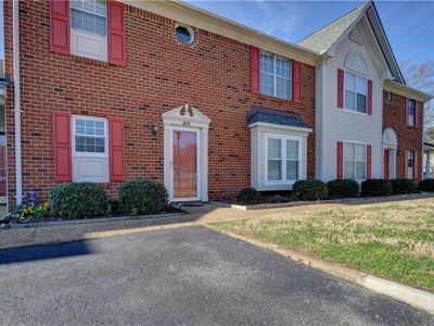 property image for 3614 Cinnamon Court CHESAPEAKE VA 23321