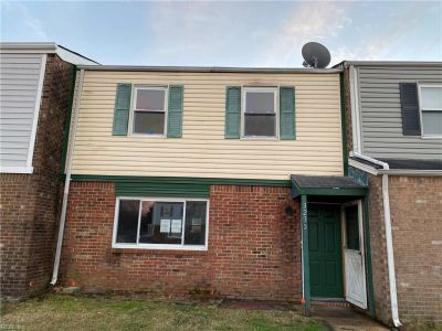 property image for 3233 Manor Glenn Court VIRGINIA BEACH VA 23453