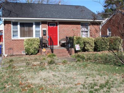 property image for 3610 Arlington Place PORTSMOUTH VA 23707