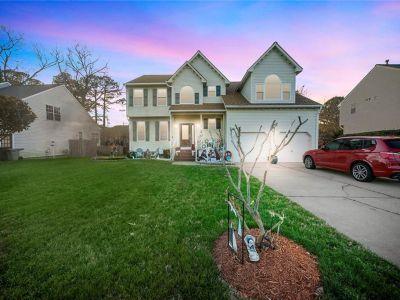 property image for 811 Essex Park Drive HAMPTON VA 23669