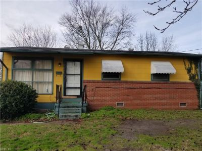 property image for 2808 Pinewell Street PORTSMOUTH VA 23704