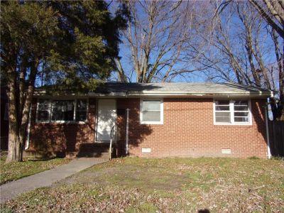 property image for 1202 Rowe Street HAMPTON VA 23669