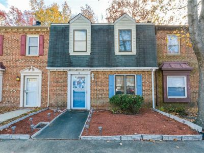 property image for 9 Colonial Way CHESAPEAKE VA 23325