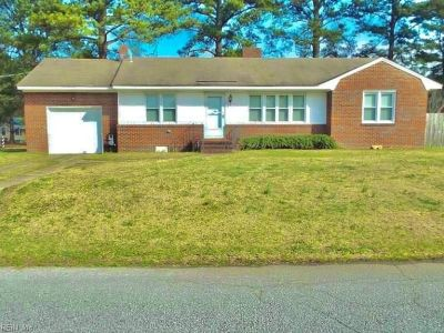 property image for 225 Charlotte Drive PORTSMOUTH VA 23701