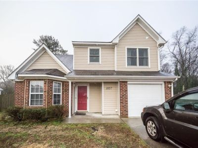 property image for 1057 Pitchkettle Road SUFFOLK VA 23434