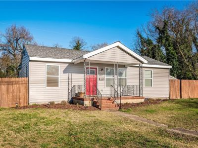 property image for 2817 Bagley Street PORTSMOUTH VA 23704