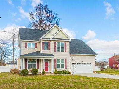 property image for 3520 Parr Lane CHESAPEAKE VA 23323