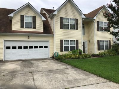 property image for 2422 Annie Circle CHESAPEAKE VA 23323