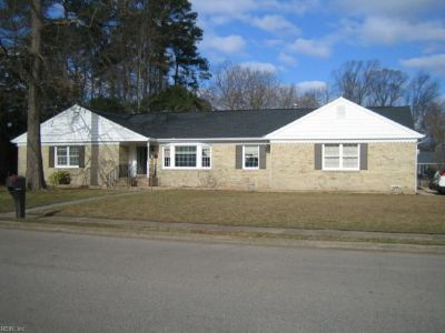property image for 2936 Prince Of Wales Drive CHESAPEAKE VA 23321