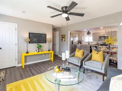 property image for 239 Libby Street HAMPTON VA 23663