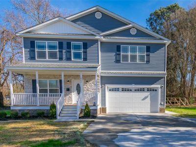property image for 622 Vaughan Avenue HAMPTON VA 23661