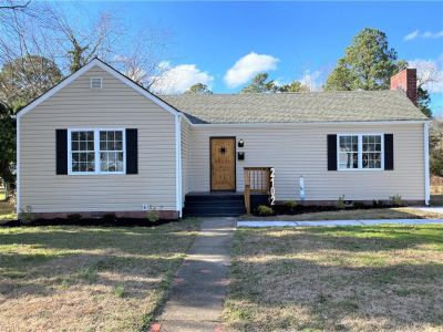 property image for 2102 Wyoming Avenue PORTSMOUTH VA 23701