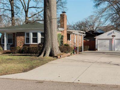 property image for 2044 Engle Avenue CHESAPEAKE VA 23320