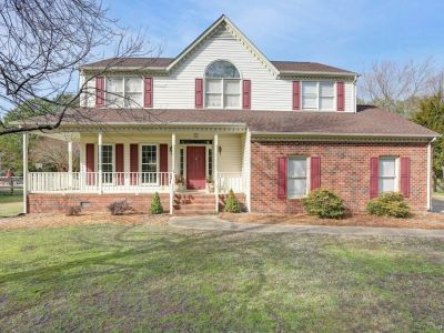 property image for 5 Forrest Road POQUOSON VA 23662