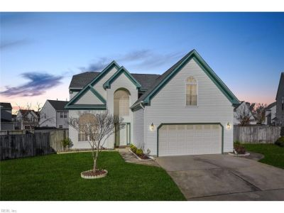 property image for 3536 Riders Lane VIRGINIA BEACH VA 23453