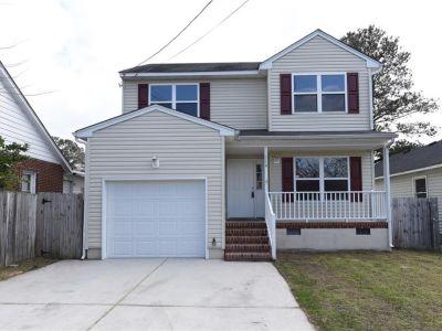 property image for 114 Gale Avenue CHESAPEAKE VA 23323