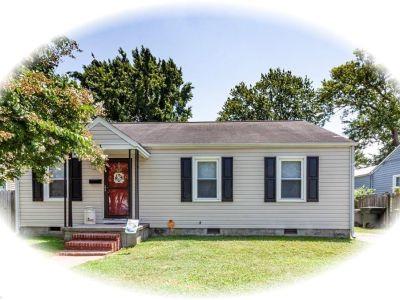 property image for 44 Cherry Acres Drive HAMPTON VA 23669