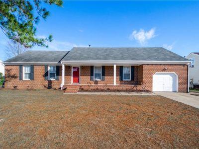 property image for 3120 Holly Ridge Drive CHESAPEAKE VA 23323