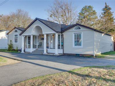 property image for 102 Fox Hill Road HAMPTON VA 23669