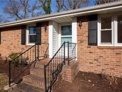 property image for 4016 Birchwood Avenue CHESAPEAKE VA 23321