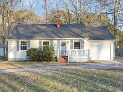 property image for 318 Wythe Creek Road POQUOSON VA 23662