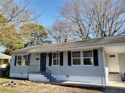 property image for 82 Fox Hill Road HAMPTON VA 23669